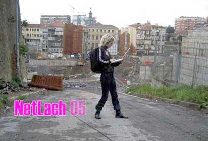 NetLach