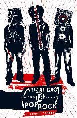 """18 CONCURSO POP-ROCK """"VILLA DE BILBAO"""""""