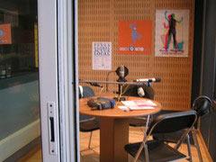 RADIO PACA CLAUSURADA