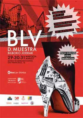 BLV D.Muestra