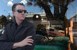 MICK HARVEY en gira