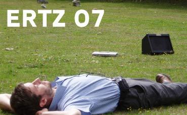 ERTZ bertze musiken 8. jaialdia