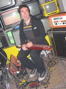 PREMIOS CONCURSO POP ROCK VILLA DE BILBAO 2008