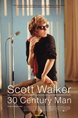 """Scott Walker: 30 century man"" de Stephen Kijak"